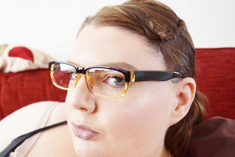 glassesshop steven frame