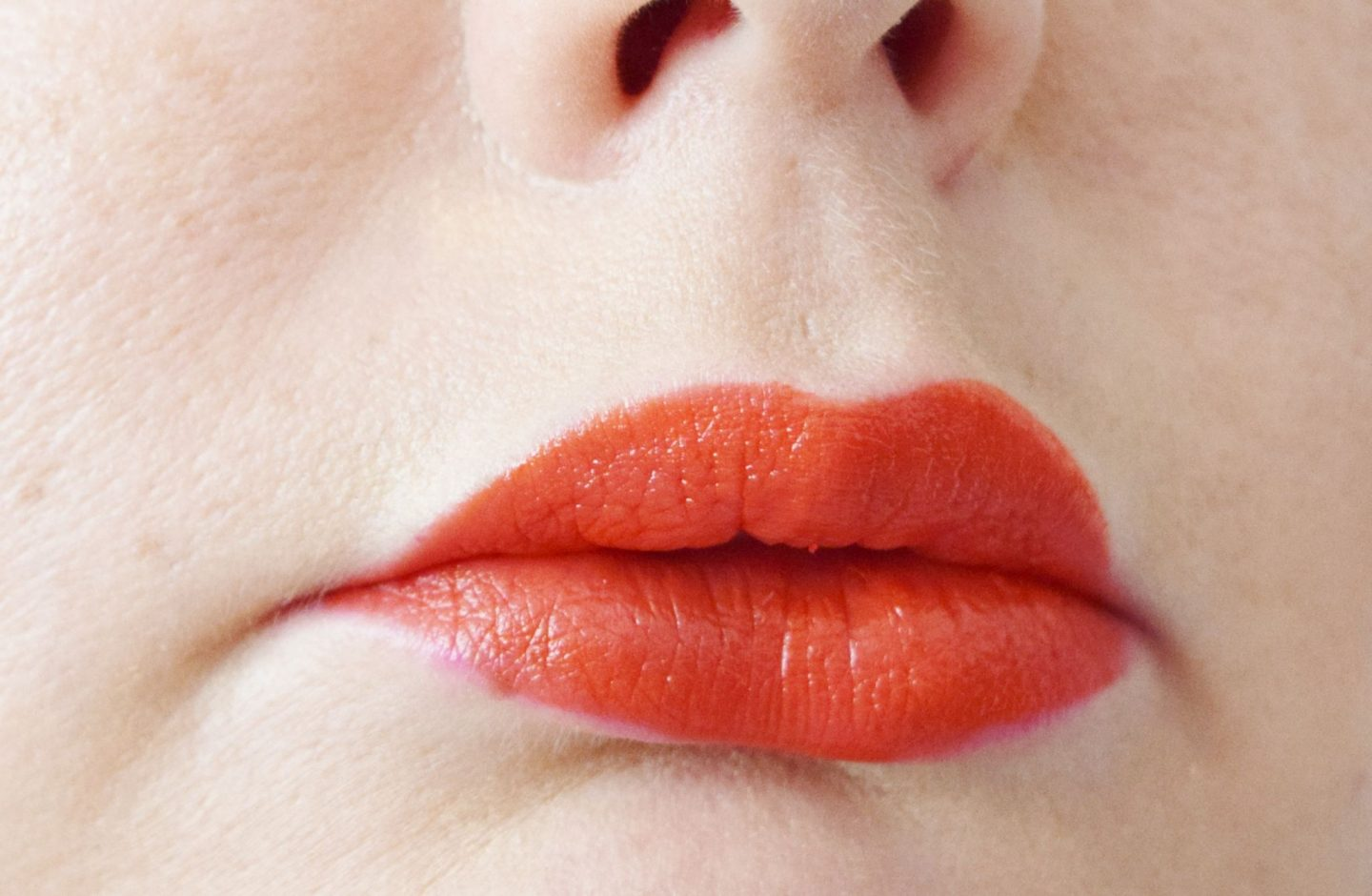 givenchy rouge interdit orange adrenaline