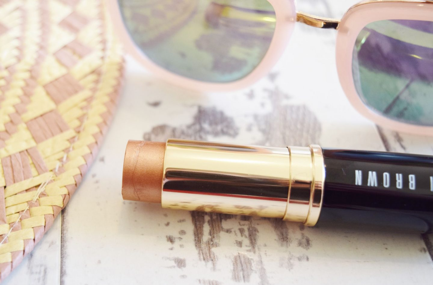 Bobbi Brown Glow Stick in Sunkissed