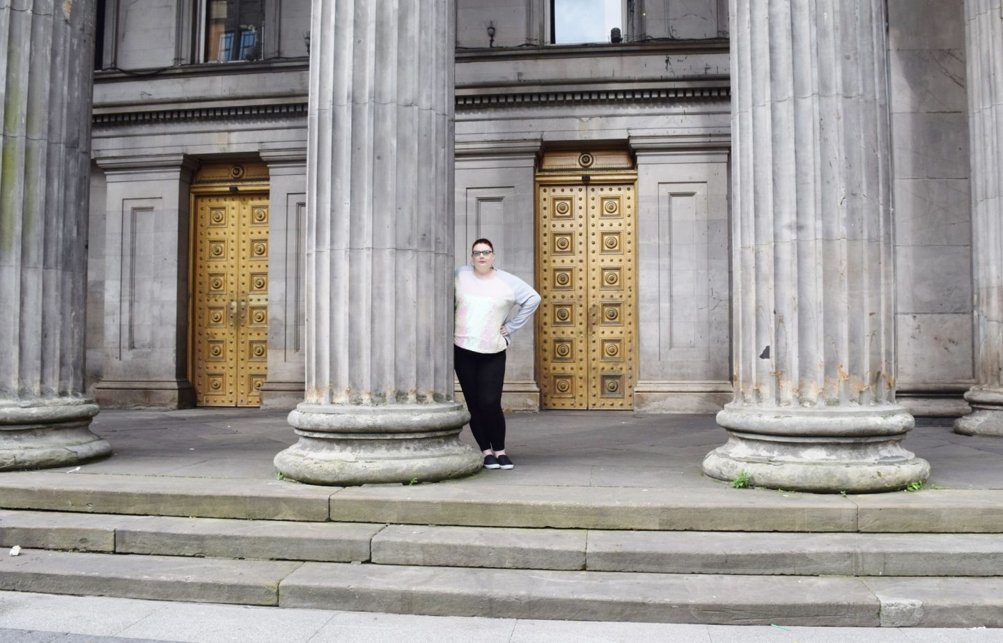 improving my mental health with glasgow museums a life with frills