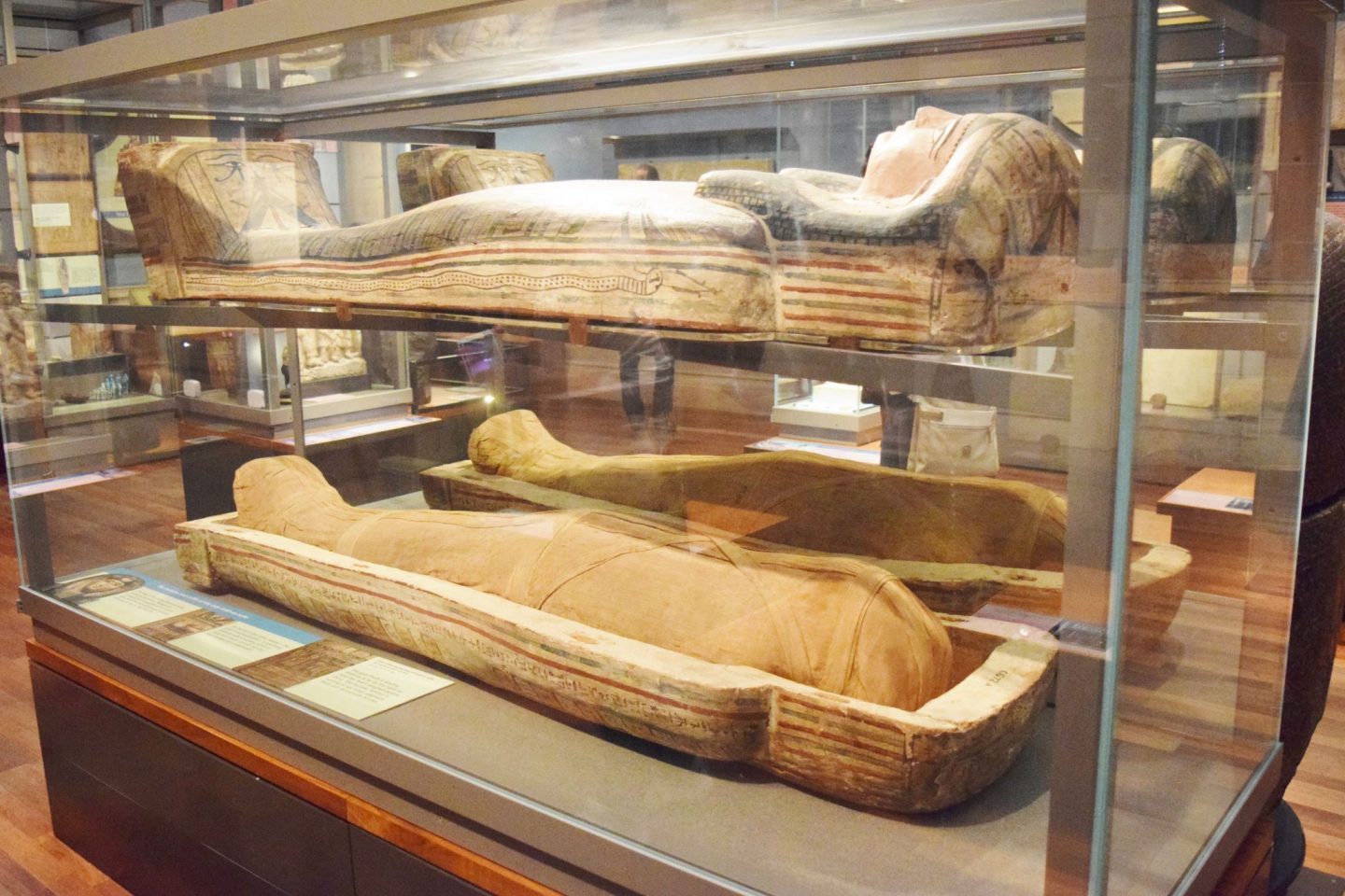 glasgow egyptian mummy