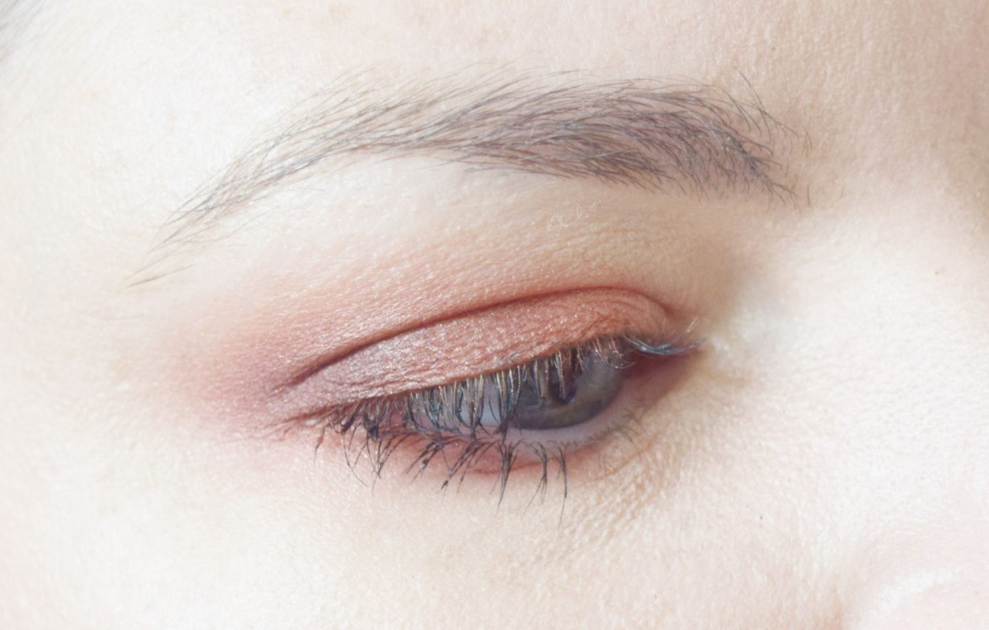 Urban Decay Naked Heat Palette eye look