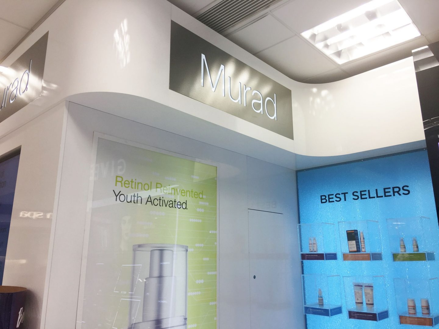 Murad counter
