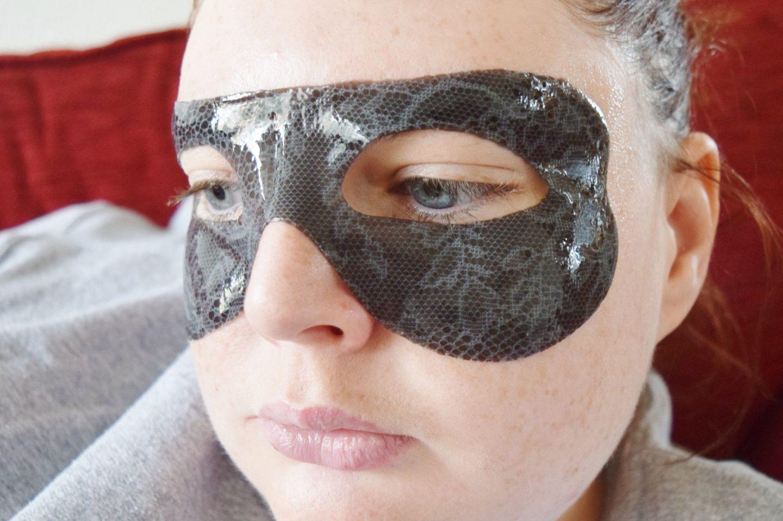 Kiko Fall 2.0 Eye Contour Mask