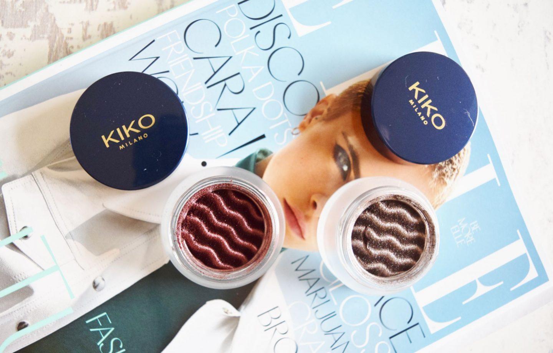 Kiko Fall 2.0 Magnetic Eyeshadow