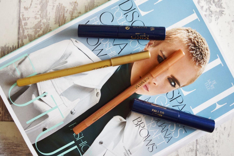 Kiko Fall 2.0 Collection Eyeliners