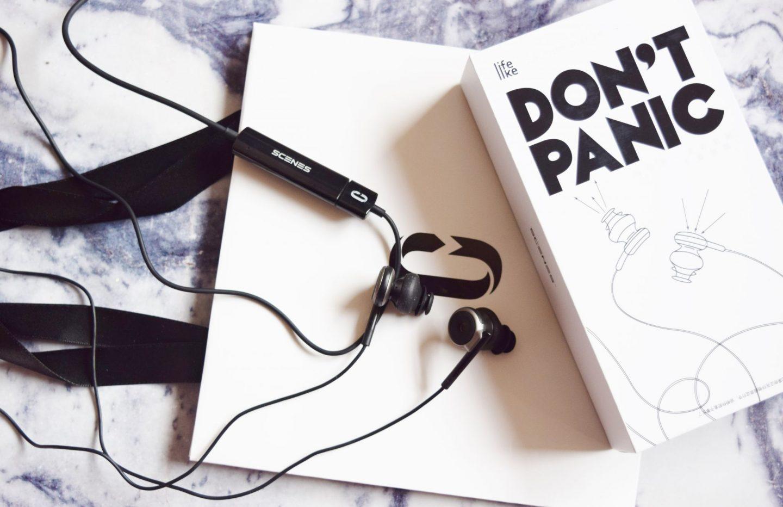 Lifelike 3D audio recording headphones