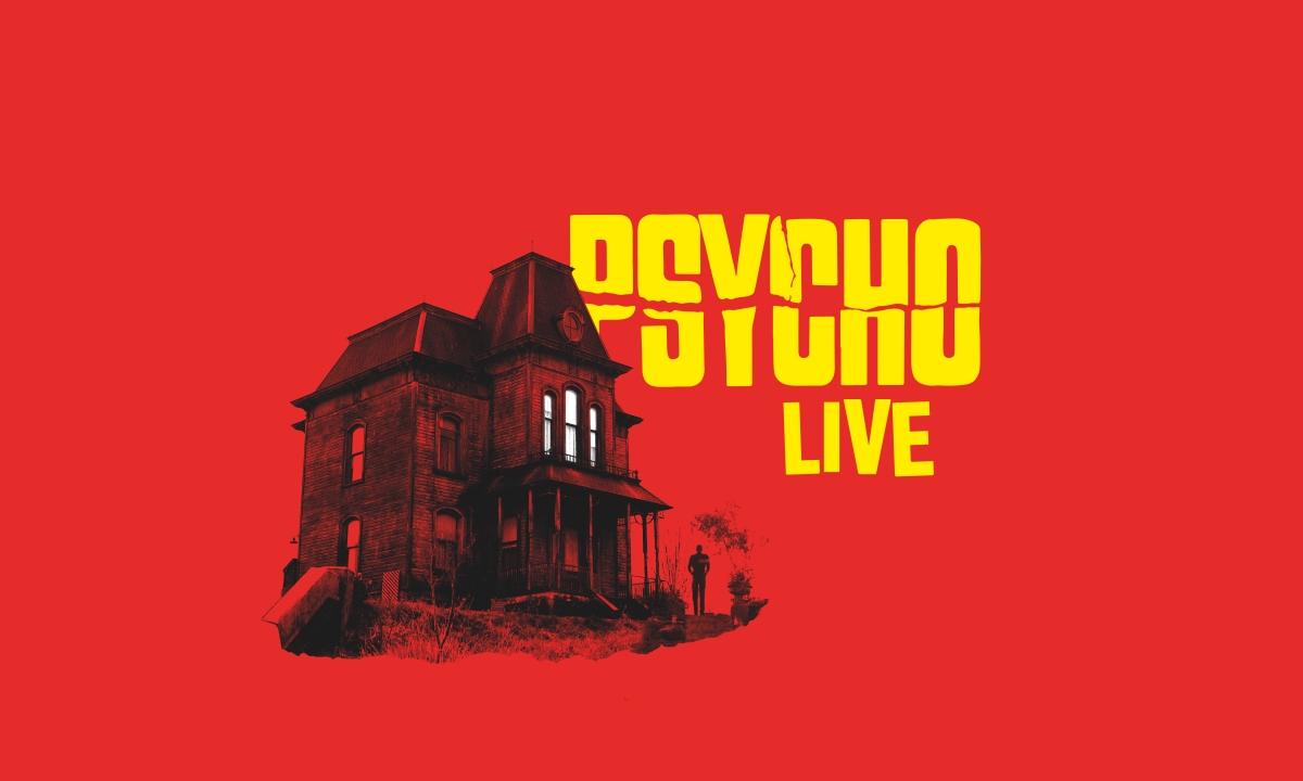 psycho live glasgow rsno