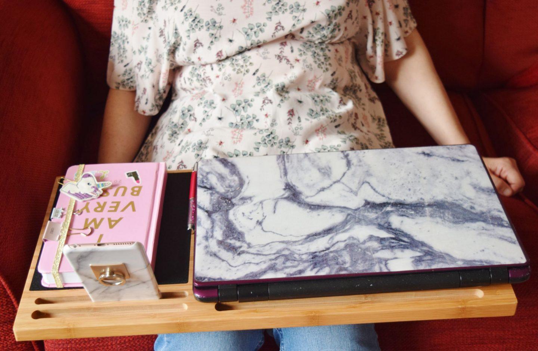 Songmics Lap Desk