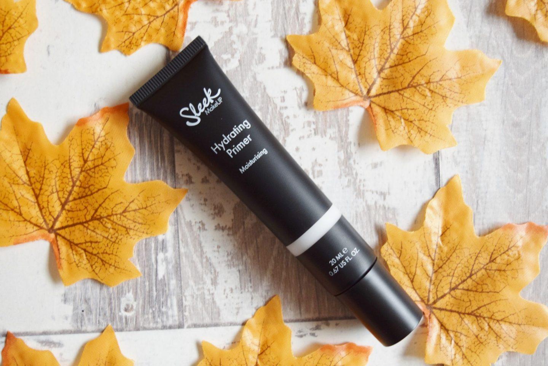 Sleek MakeUP Hydrating Primer