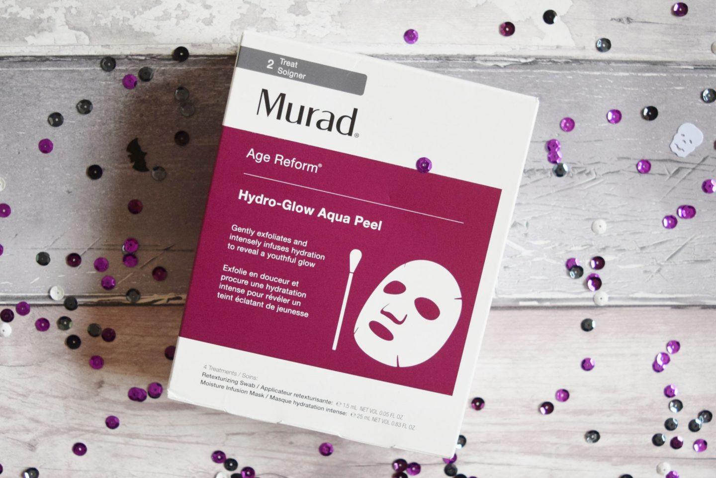 Murad Hydra-Glow Aqua Peel
