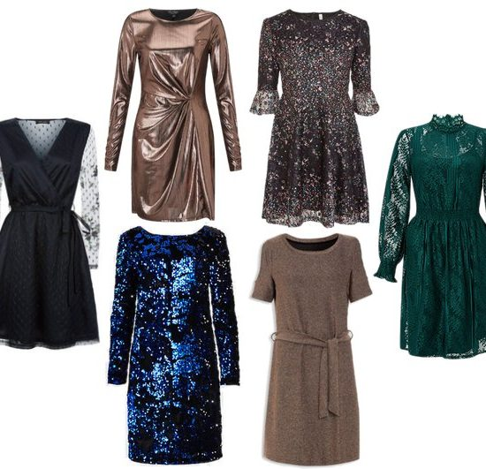 high street party dresses edit