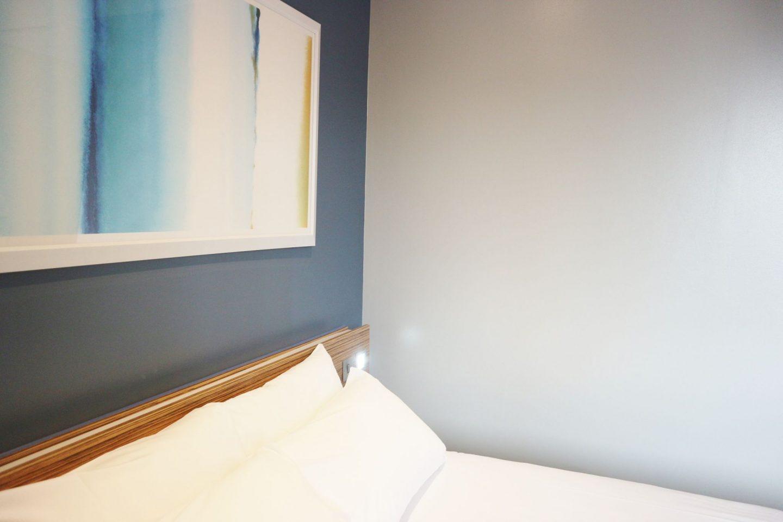 travelodge super room bed