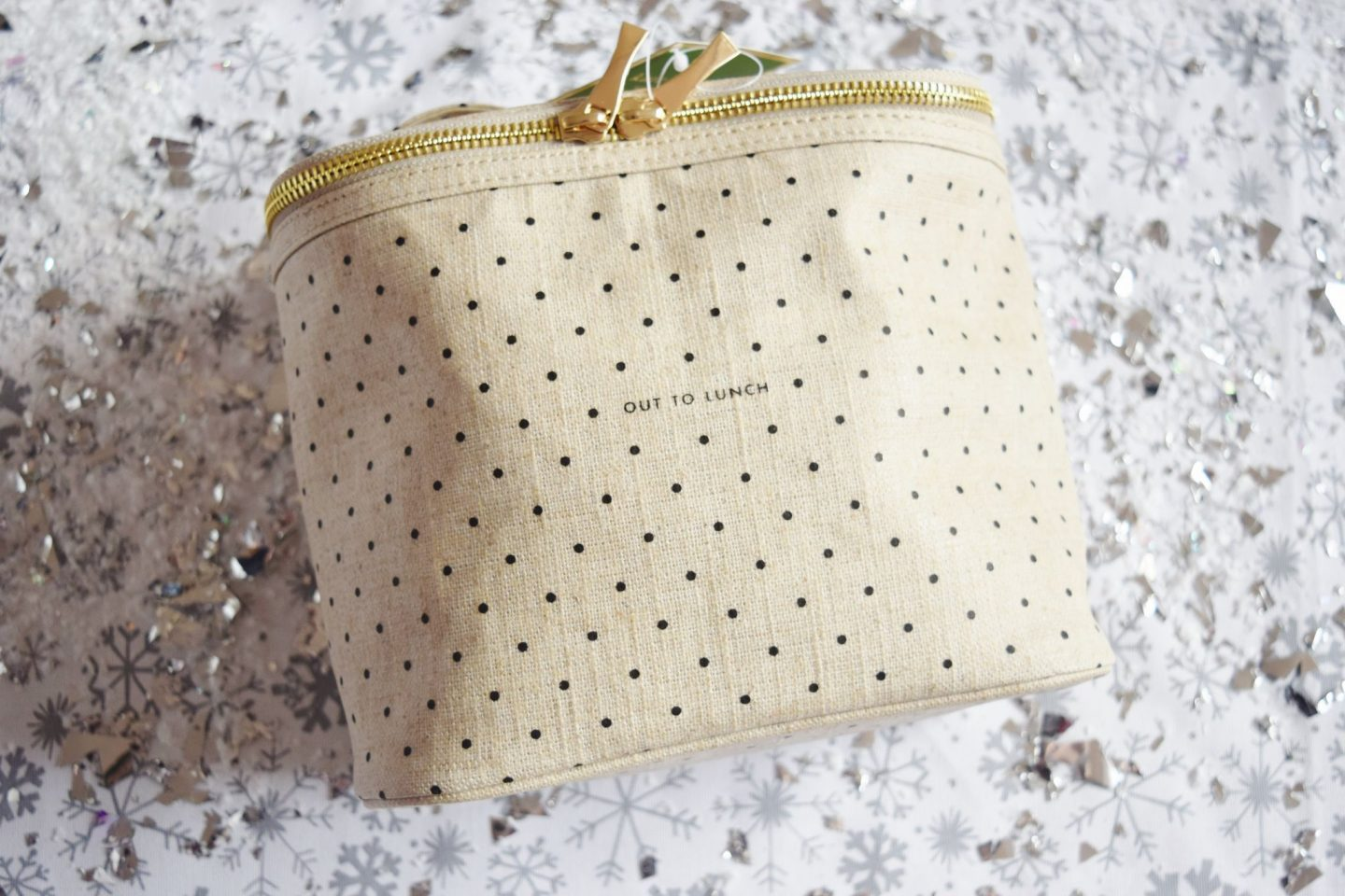 Kate Spade Out To Lunch Cooler Bag