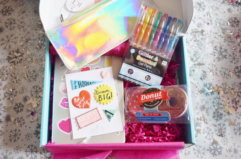 miss dreambox study addict box