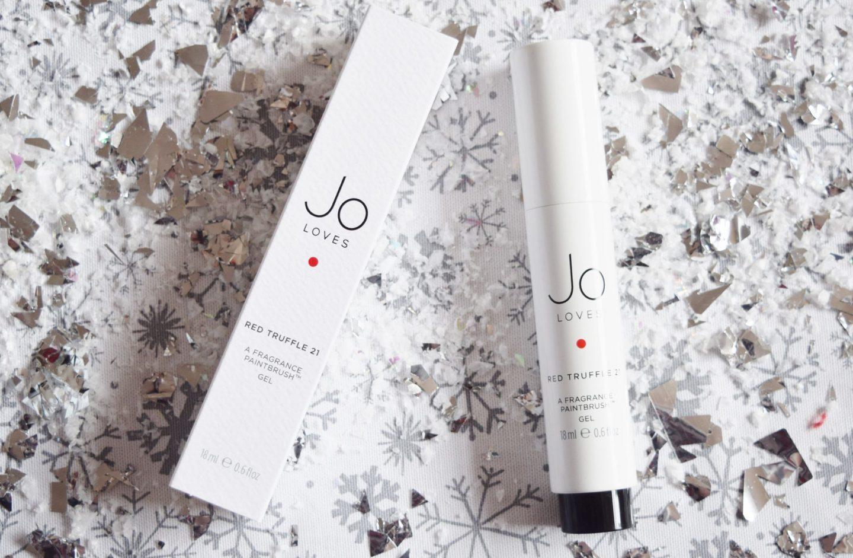 Jo Loves Red Truffle 21 Fragrance Paintbrush