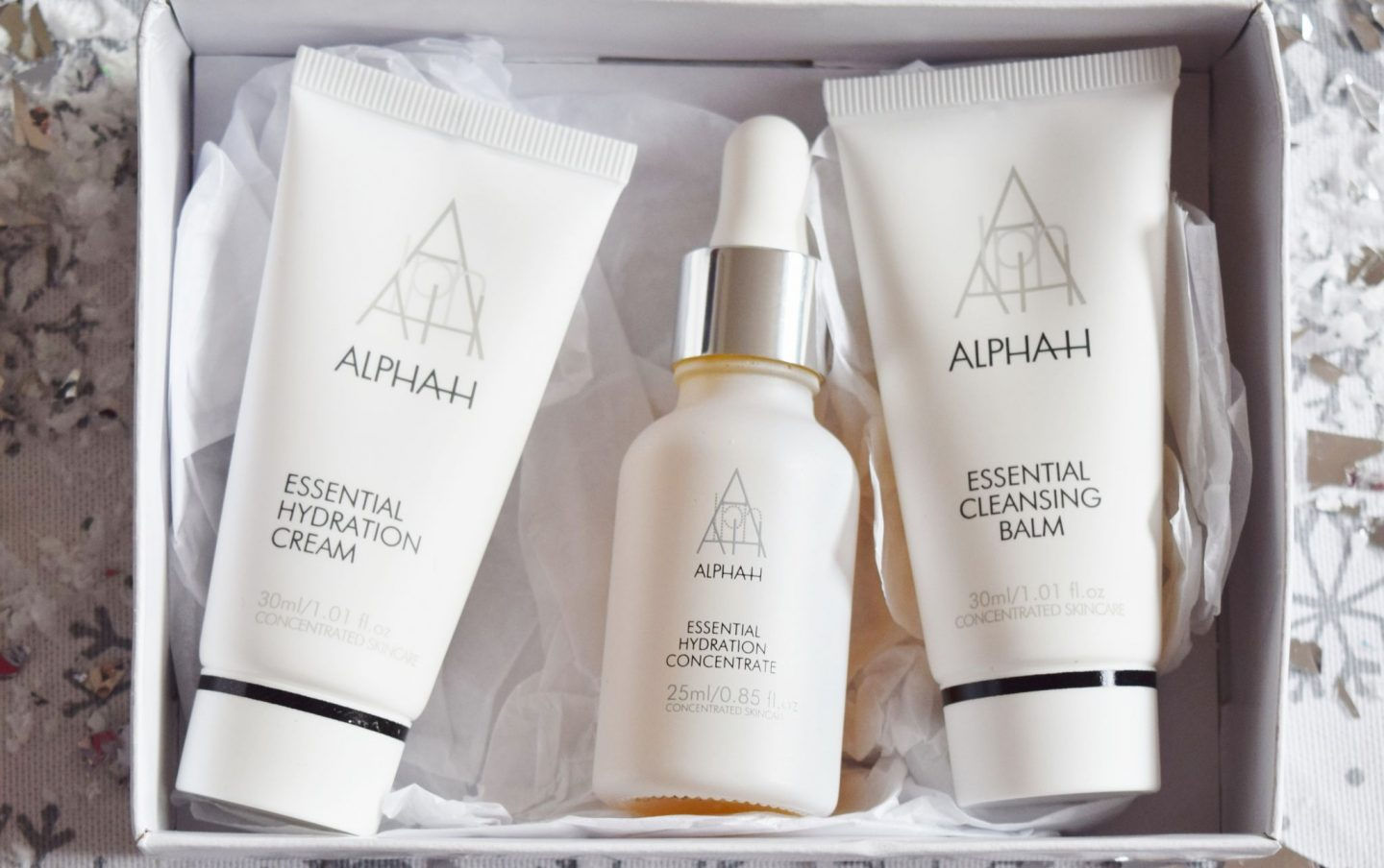 Alpha H The Essentials Collection