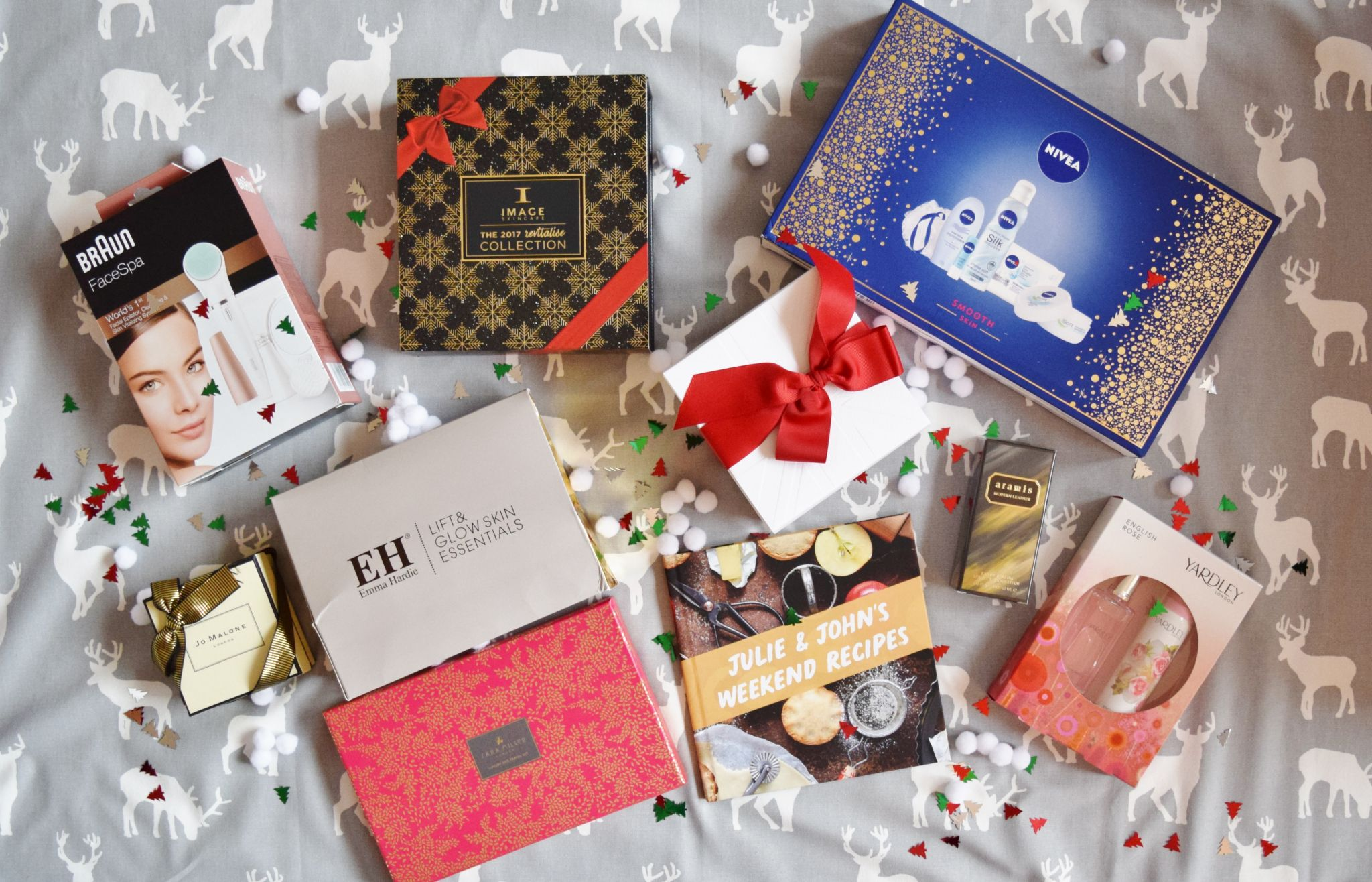 christmas gifts for mums and aunts