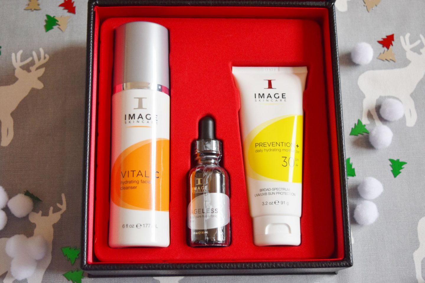Image Skincare Revitalise Collection