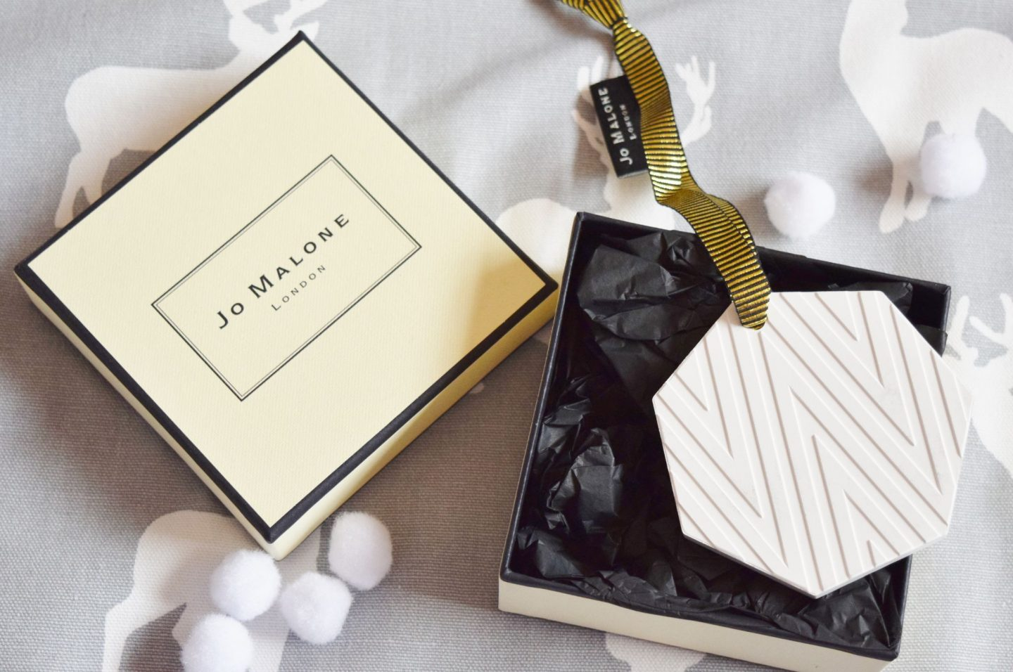 Jo Malone Pine & Eucalyptus Tree Decoration