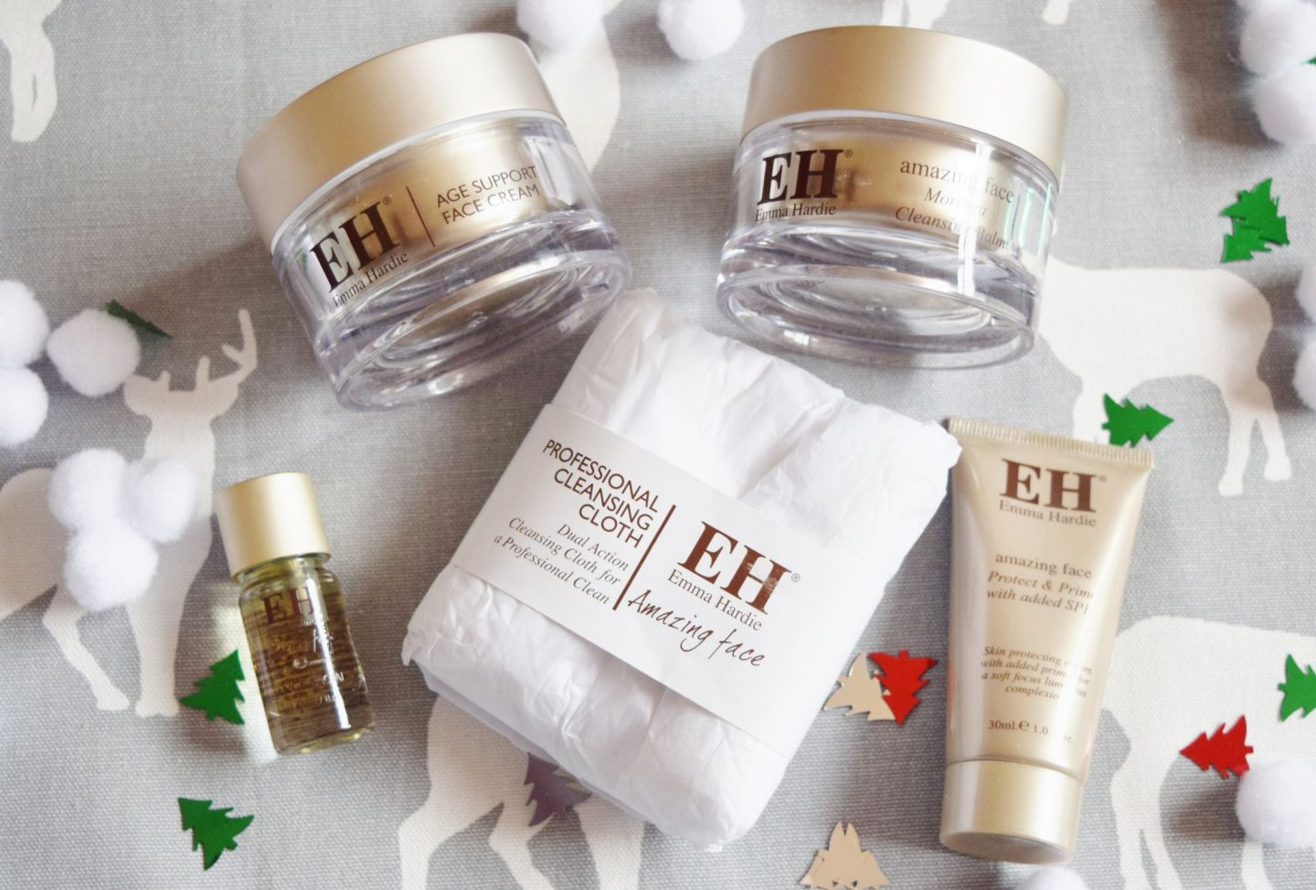 Emma Hardie Lift & Glow Skin Essentials Kit