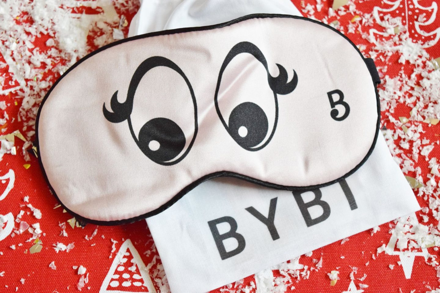 bybi beauty silk eye mask