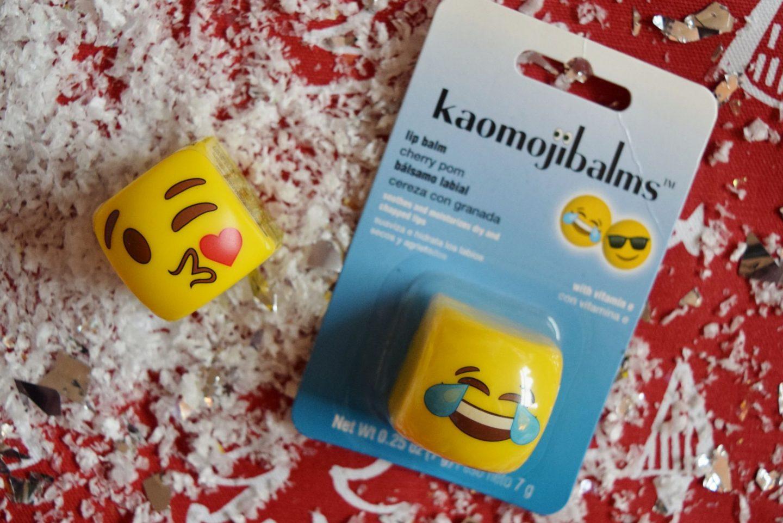 Kaomojibalms