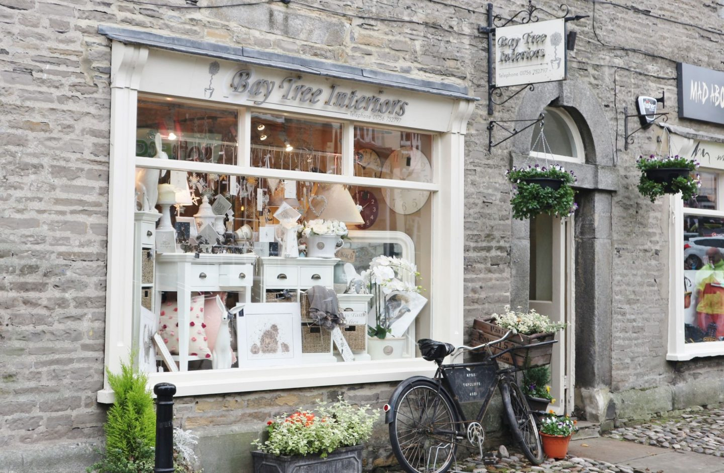 bay tree interiors grassington