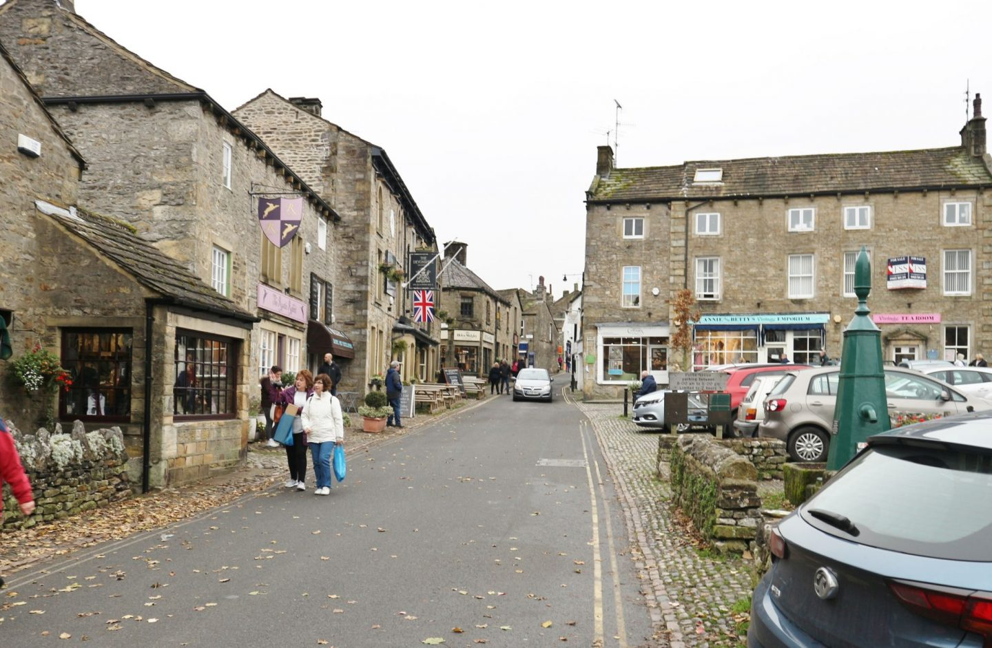grassington yorkshire