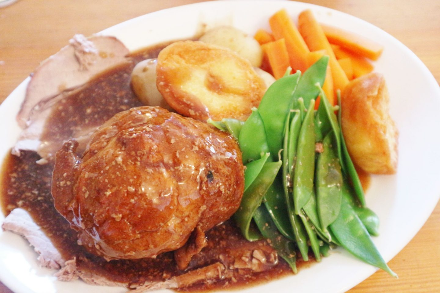 the crown askrigg sunday lunch