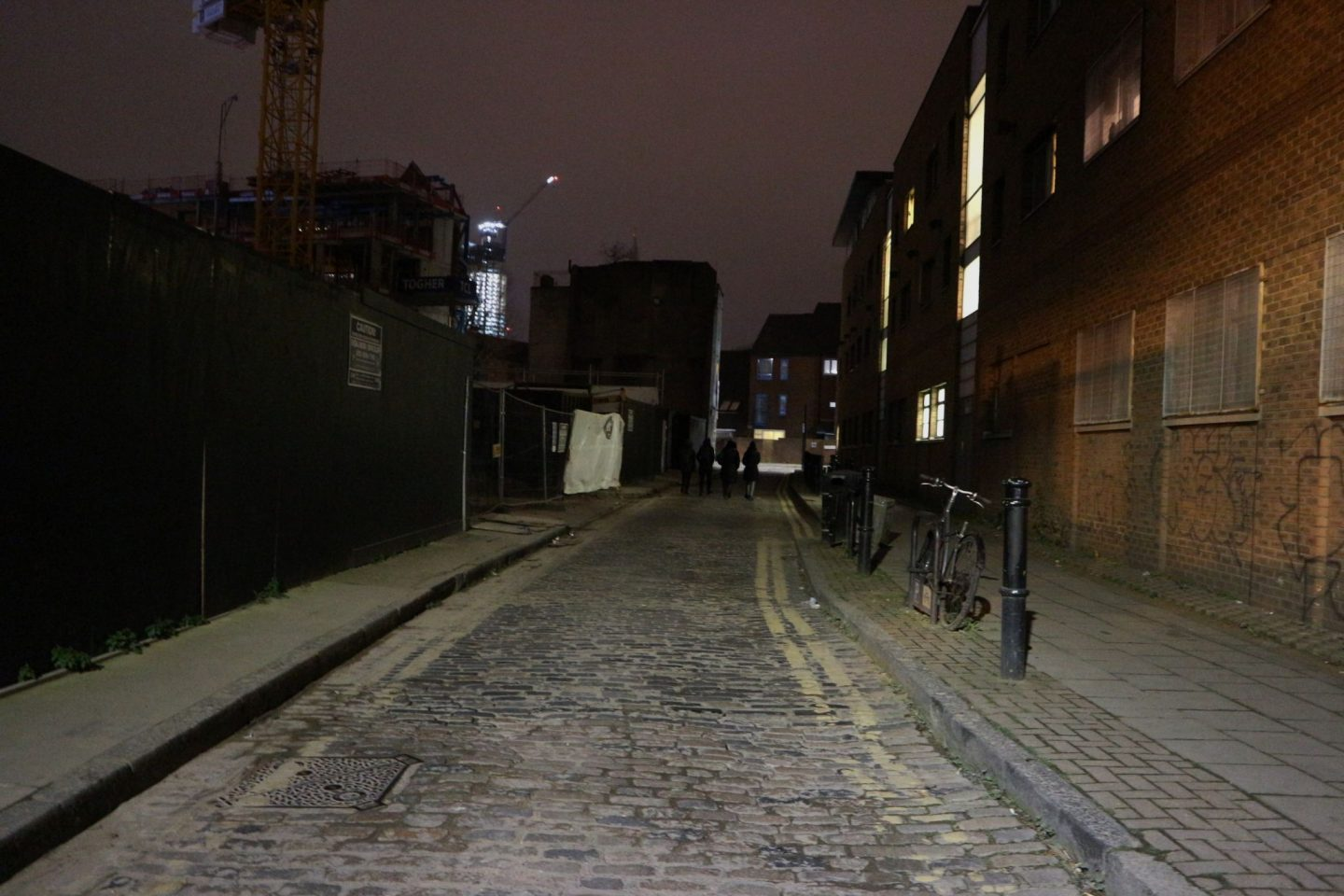 jack the ripper location