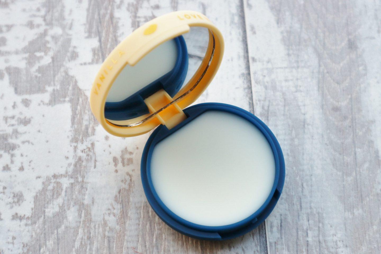 Lypsyl Mirror Compact in Vanilla