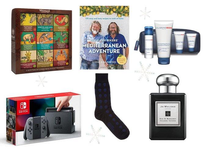 mens gift ideas for christmas