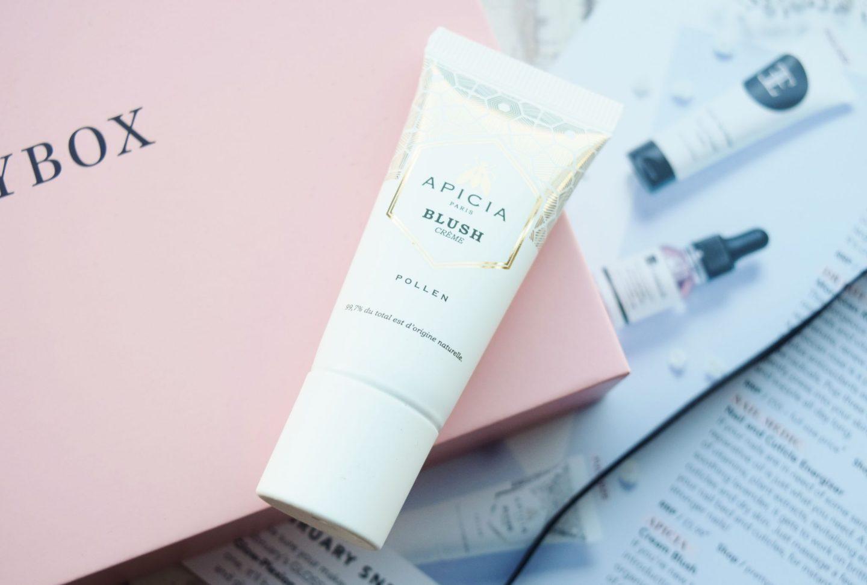 Apicia Cream Blush