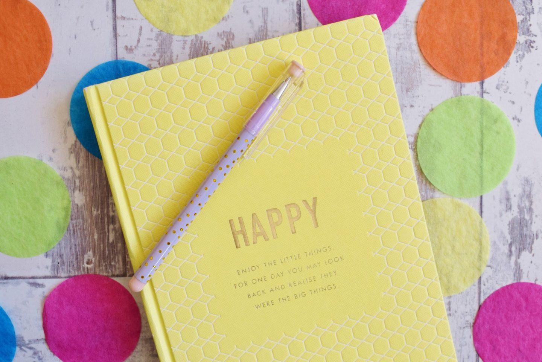 Kikki.K Happiness Journal
