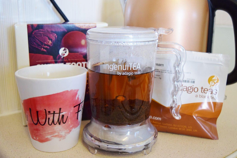 adagio tea IngenuiTEA