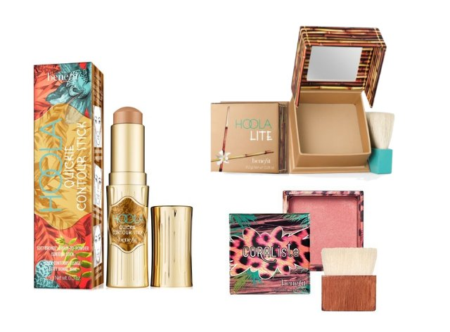 benefit makeup products