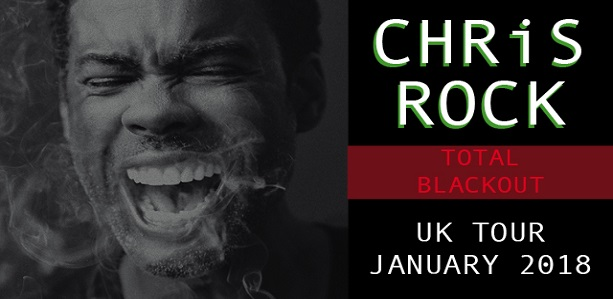 chris rock total blackout uk tour