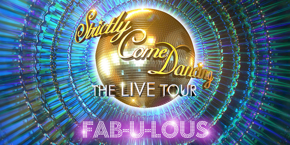 strictly come dancing 2018 uk tour