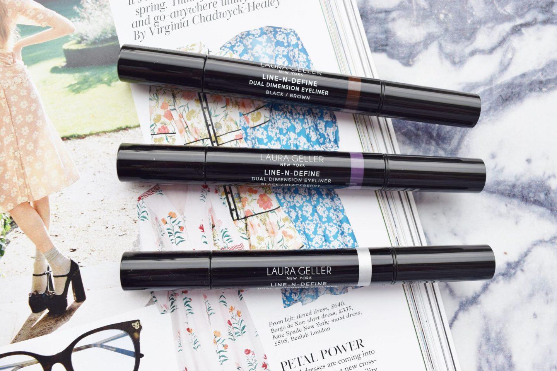 Laura Geller Line-n-Define Dual Dimension Eyeliner