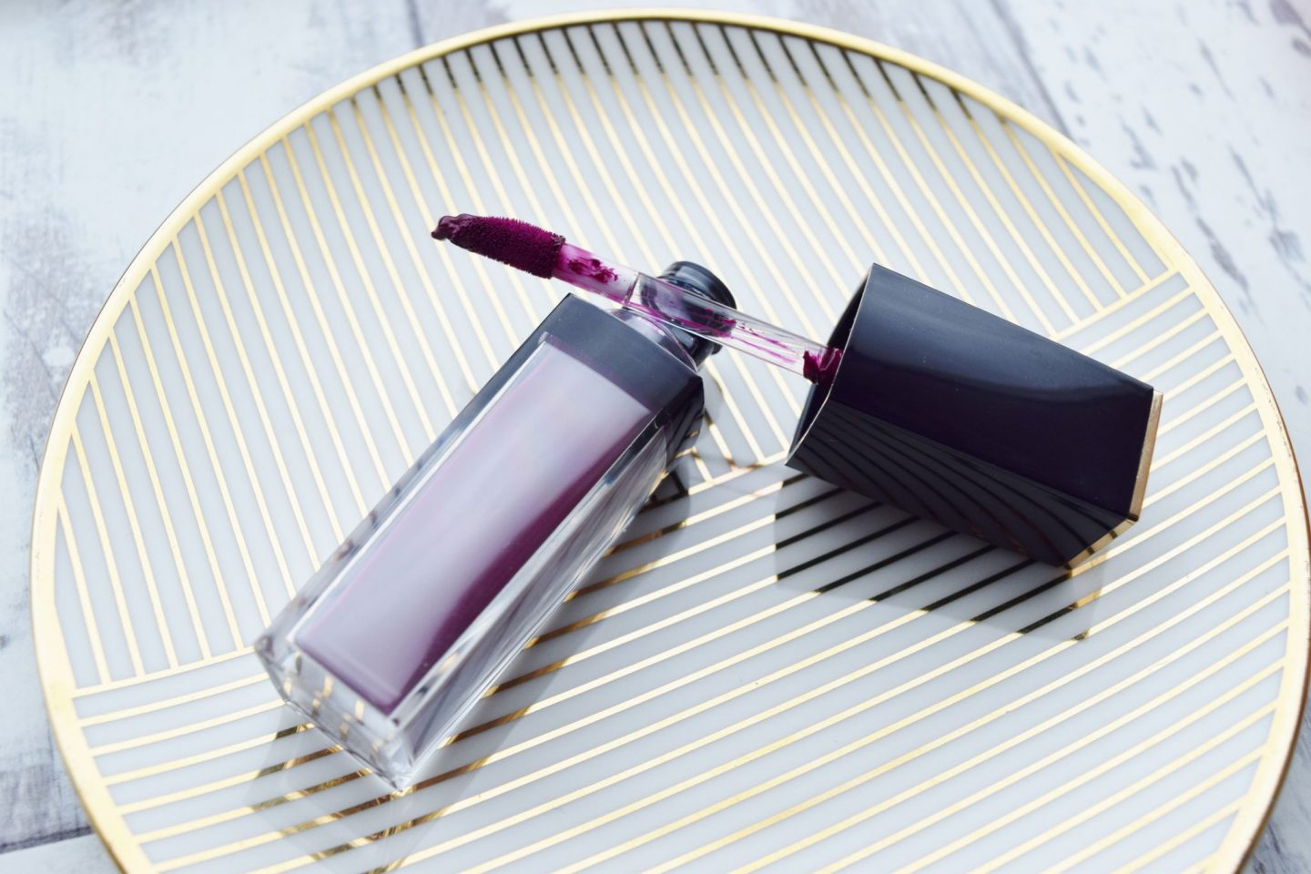 Estee Lauder Pure Color Envy Liquid LipColor in Orchid Flare