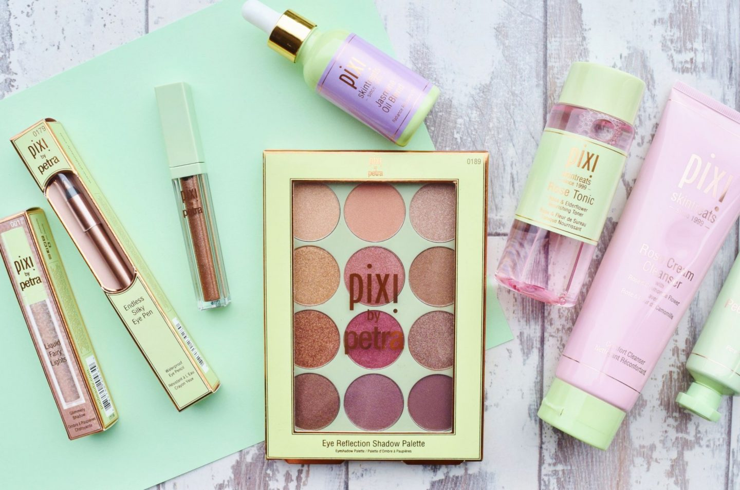 pixi beauty spring 2018 releases