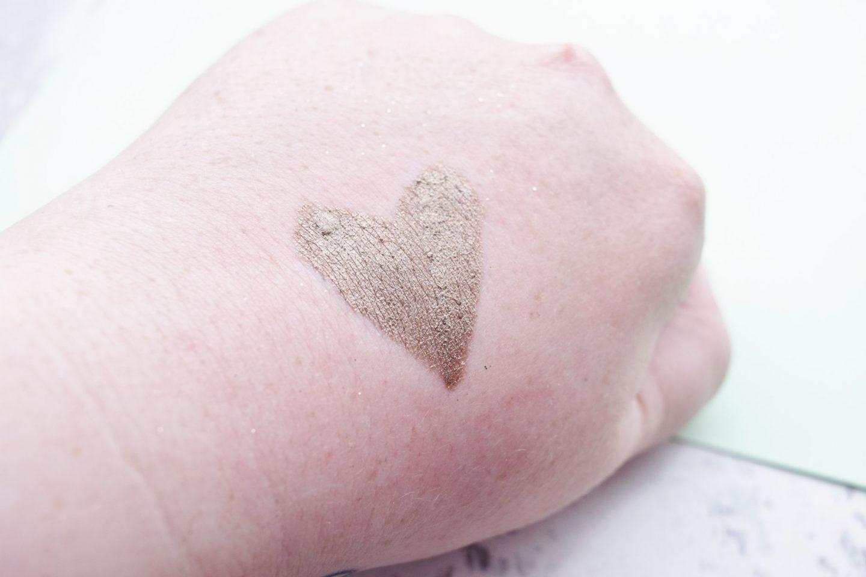 Pixi Beauty Endless Silky Eye Pen in RoseGlow swatch