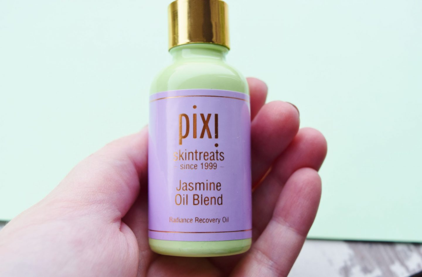 pixi beauty Jasmine Oil Blend