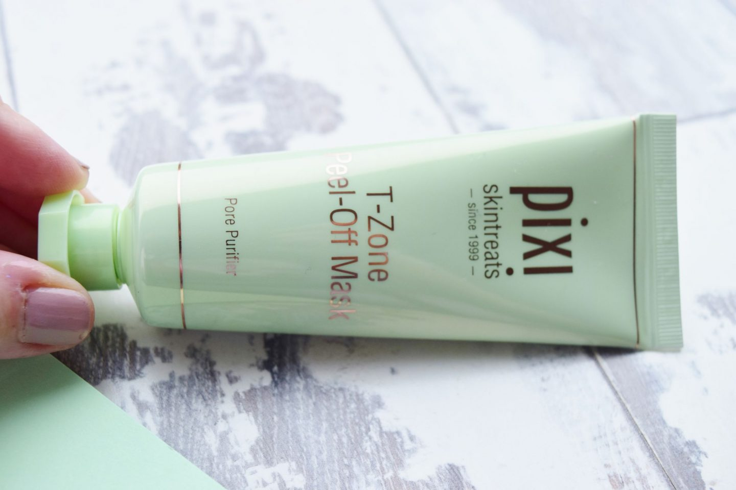 Pixi Beauty T-Zone Peel-Off Mask