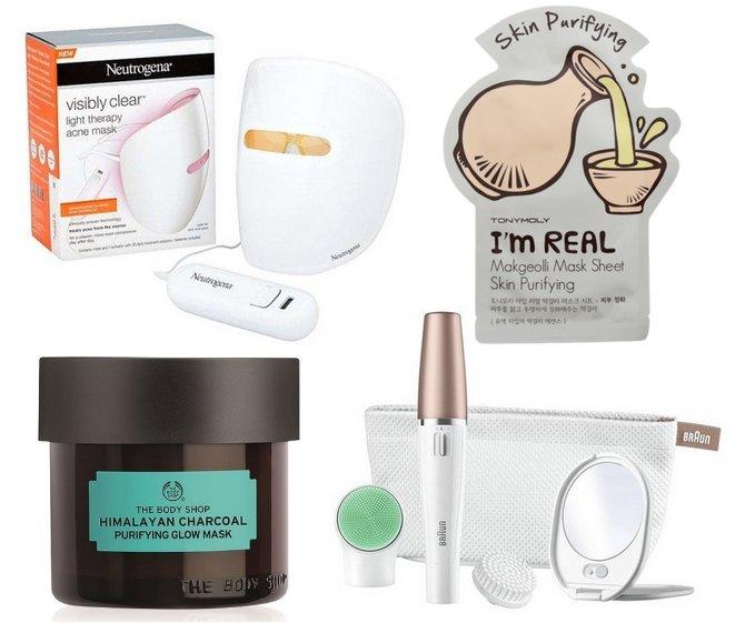 blog skincare giveaway