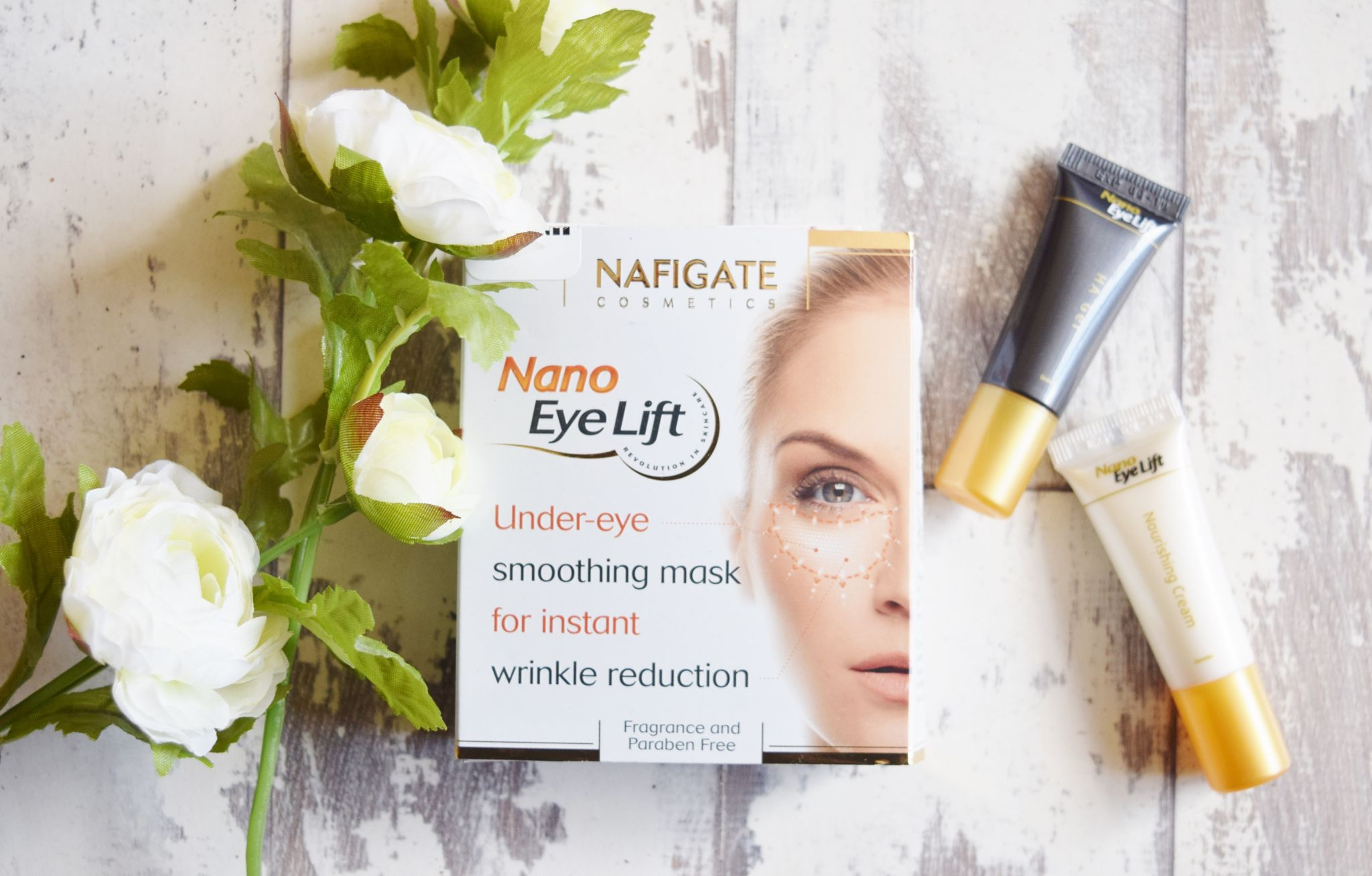 nafigate cosmetics nano eye lift