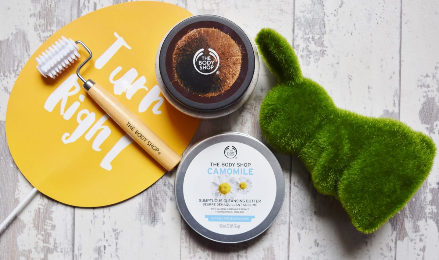 the body shop products