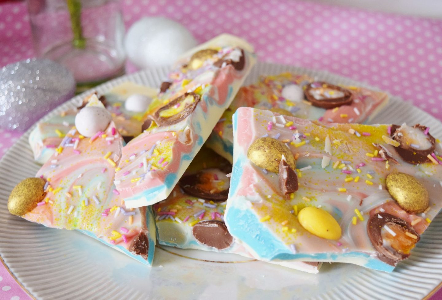 easter chocolate recipe