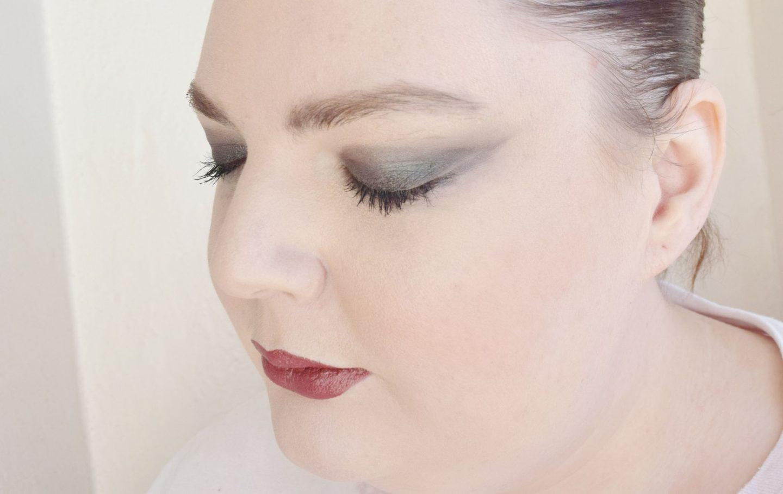 ss18 makeup look